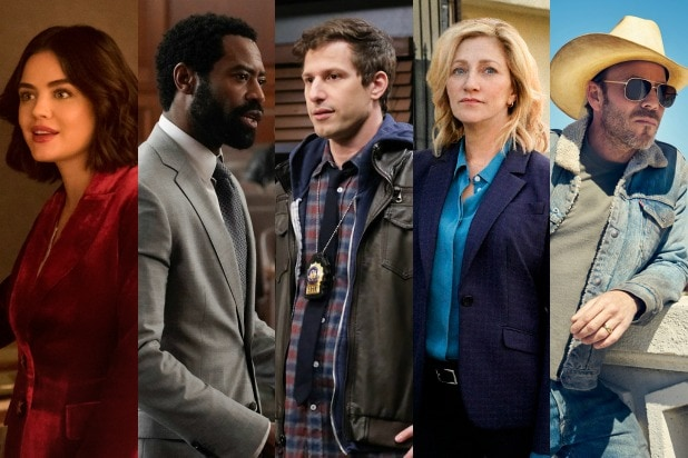 John Jay Winter 2020.Midseason Tv 2020 Complete List Of Premiere Dates For New