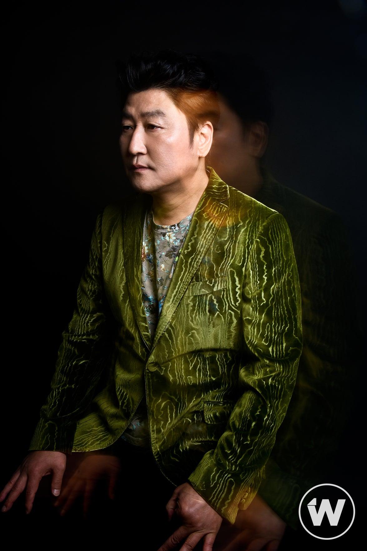 Kang-ho Song, Parasite
