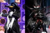 penguin black widow masked singer