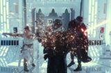 Star Wars Rise of Skywalker Rey Daisy Ridley Kylo Ren Adam Driver