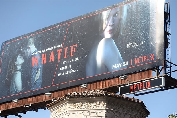 what if netflix billboard
