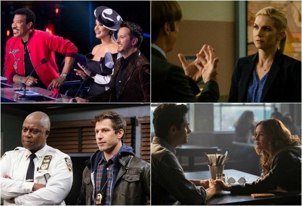 2020 Fall New Shows.Winter Tv 2020 Premiere Dates For New And Returning Shows