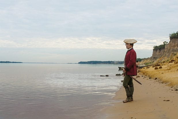 11 Latin American Films That Defined the 2010s ZAMA