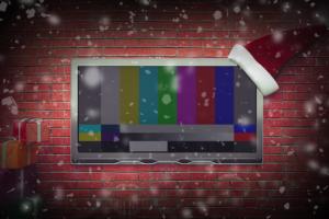 TV, winter break, tony maglio, wrap pro