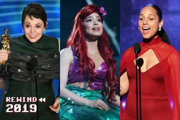 2019 TV specials