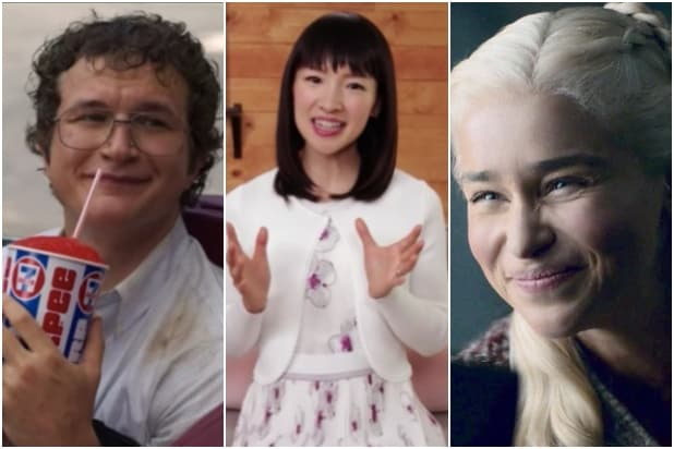 17 Best TV Memes of 2019: From the 'Succession' Theme Song to the 'GOT' Coffee Cup (Photos)