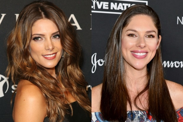 Ashley Greene Abby Huntsman Bombshell