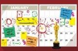 Awards Calendar 2020