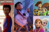 Best Animated of decade 2010s