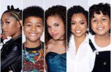 #BlackExcellence cast