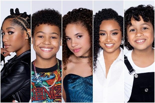 '#BlackExcellence': Netflix Rounds Out Cast of Kenya Barris and Rashida Jones-Led Series