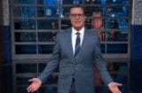 Colbert Trump Impeachment Ukraine