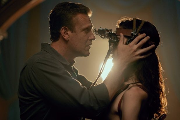 AMC Sets Two-Night Premiere for Jason Segel's 'Dispatches From Elsewhere'