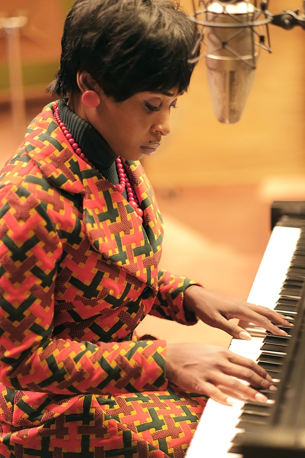 Genius: Aretha Franklin