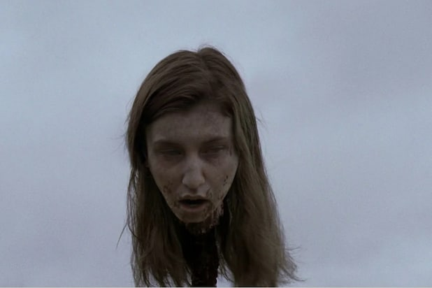 Enid The Walking Dead