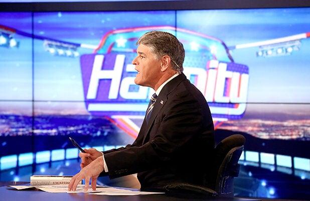 Sean Hannity Fox News