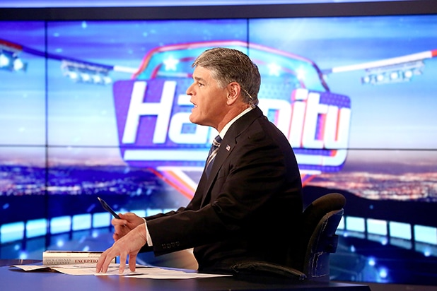 Sean Hannity Fox News