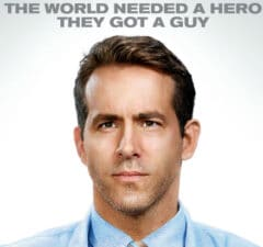 Free Guy Poster Crop Ryan Reynolds First Trailer CCXP