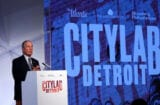 Michael Bloomberg, CityLab