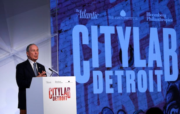 Bloomberg Media Acquires CityLab From The Atlantic