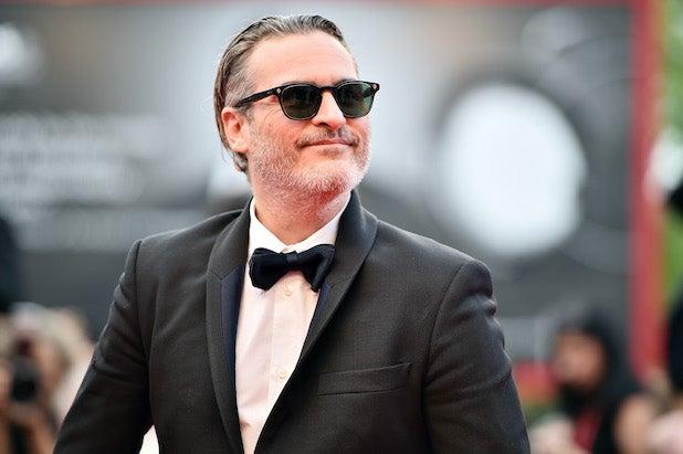 Joaquin Phoenix Named PETA's 2019 Person of the Year