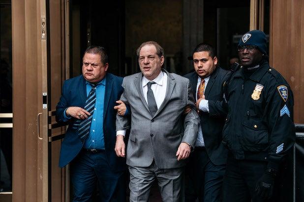 Harvey Weinstien
