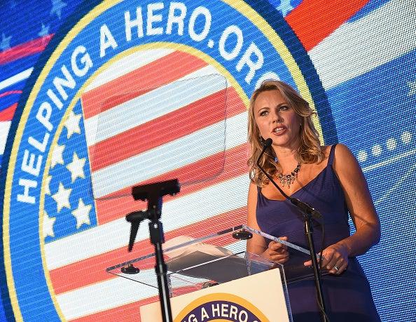 2015 Helping A Hero Gala