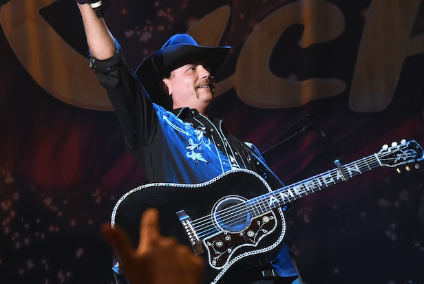 Country Music Singer John Rich Lands New Show With Fox Nation