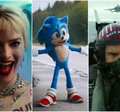 IMDB Most Anticipated Movies of 2020