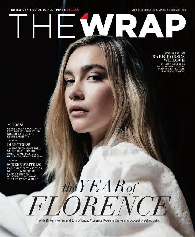 Entertainment news - The Wrap
