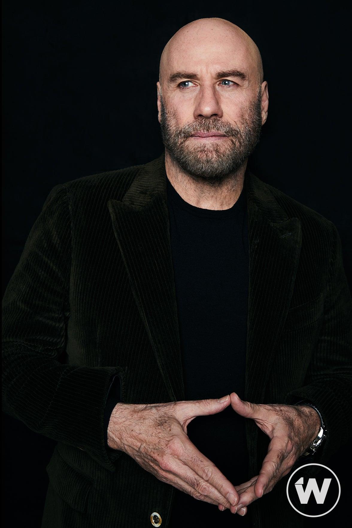 John Travolta, The Fanatic