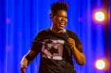 Leslie Jones Comedy Special 2019