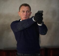 No Time To Die Daniel Craig James Bond