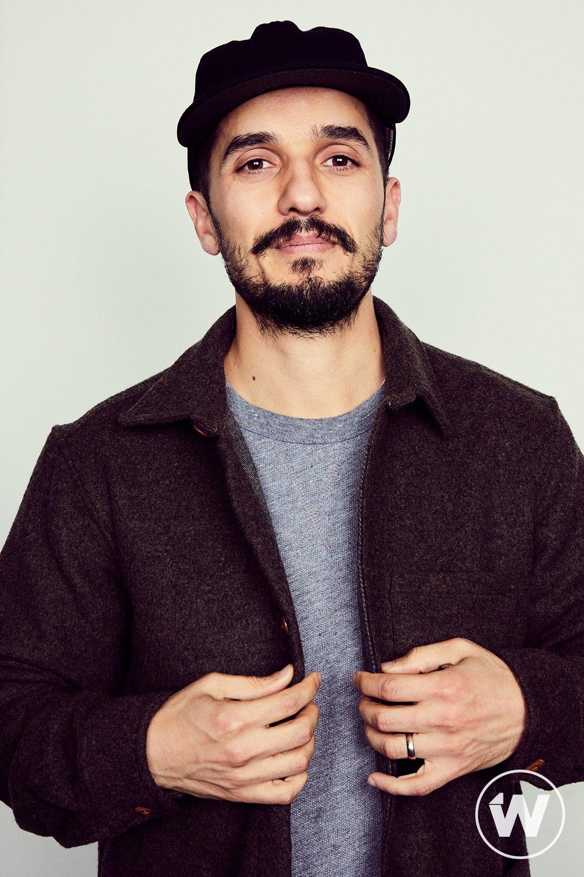 Mohammad Gorjestani, Exit 12