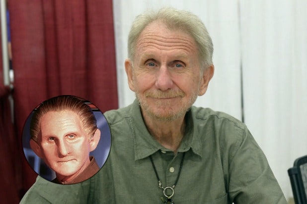 Rene Auberjonois deep space nine