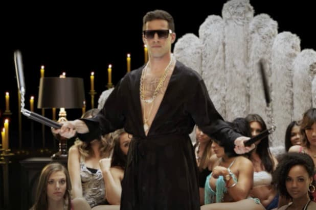Popstar Never Stop Never Stopping Andy Samberg