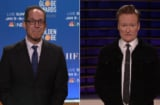 Conan Golden Globes