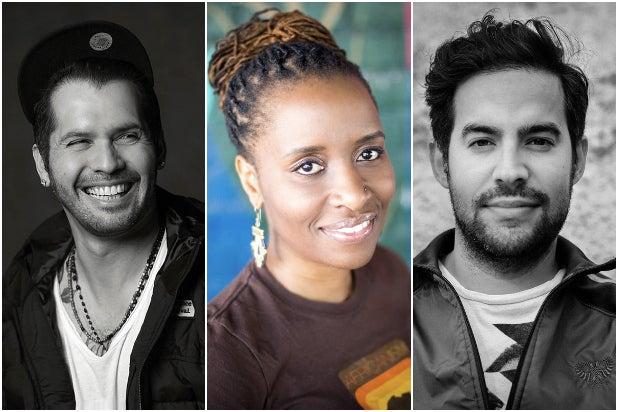 Sundance 2020 Diversity