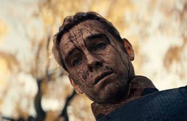 The Boys Antony Starr Homelander Amazon Season 2 Trailer