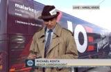 The Daily Show Michael Kosta Joe Biden Malarkey