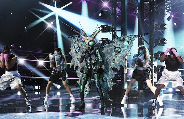 The Masked Singer Michelle Williams