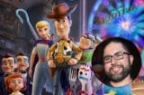 Toy Story 4 Josh Cooley