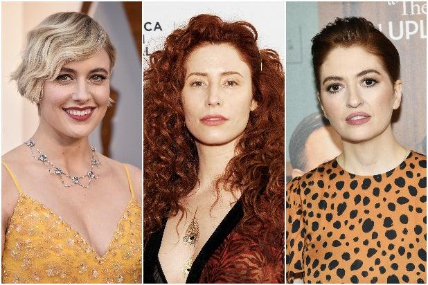 Women in Film Directors
