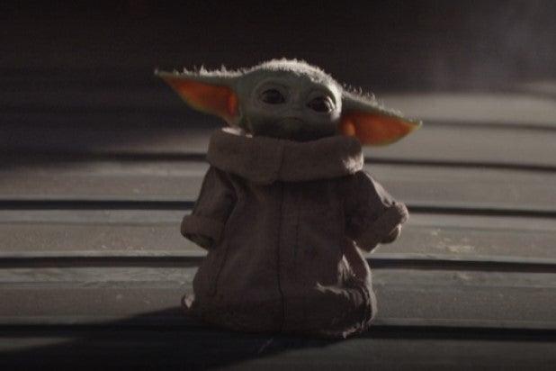 Hasbro Is Making Baby Yoda Plush Dolls Including One That