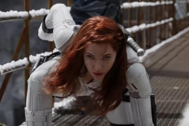 David Harbour Says Red Guardian In Black Widow Was The