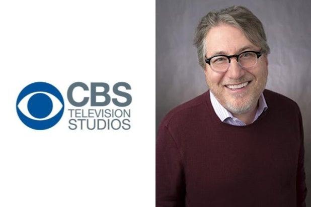 CBS Vinnie Favale
