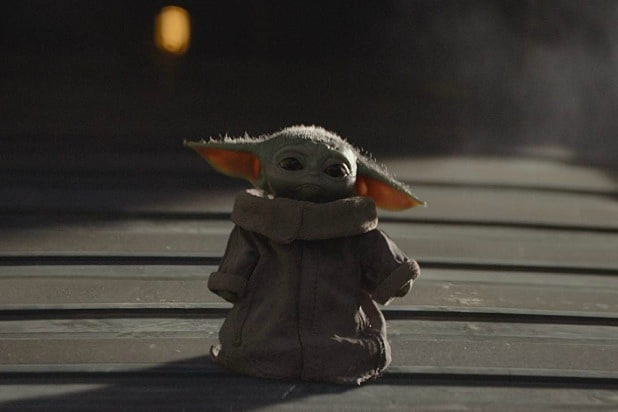 Will Baby Yoda Be in 'Star Wars: The Rise of Skywalker'?