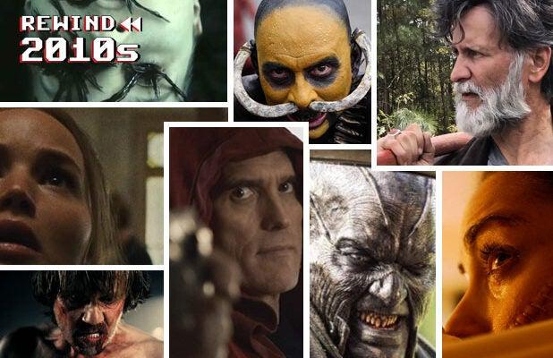 Divisive Horror Films