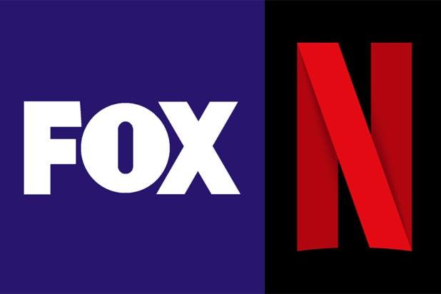 Fox Netflix