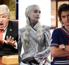 game of thrones saturday night live stranger things top twitter shows 2019